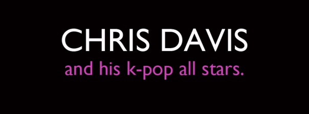 ChrisDavisKPopAllStars