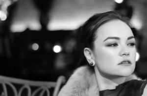 Trina Nishimura Headshot