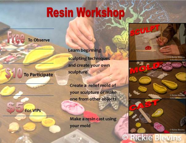 resin-workshop